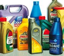 Как выбрать масло?