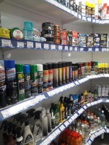 Магазин на Волгоградской