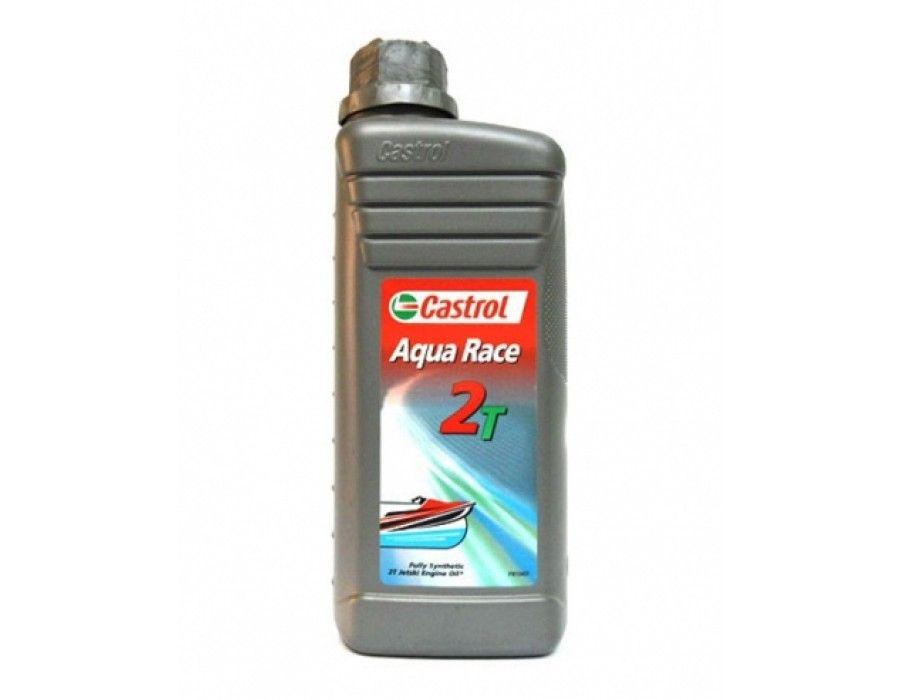 Масло моторное CASTROL Aqua Race 2T 1л
