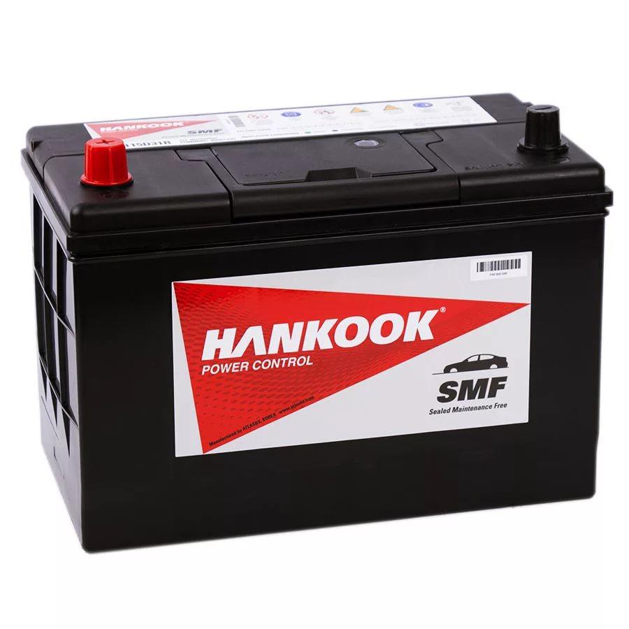 Аккумулятор HANKOOK Asia 95 п/п