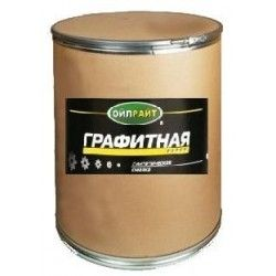Смазка ОИЛРАЙТ графитная 21кг