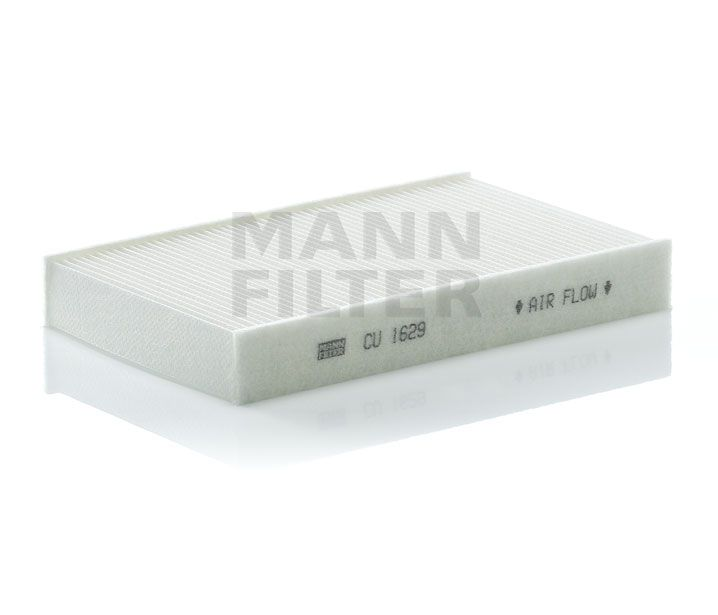 Фильтр салонный MANN CU1629