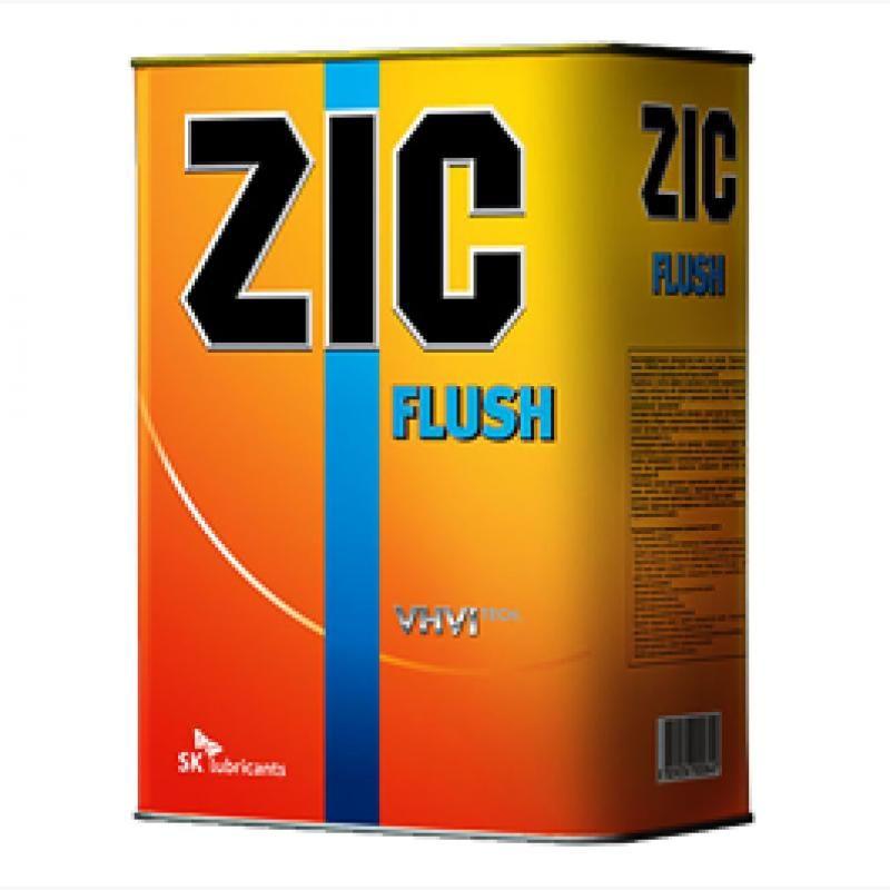Масло промывочное ZIC FLUSH 4л