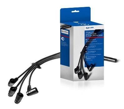 Провода LADA высоковольтные ВАЗ 2113-15,1118 1,6л