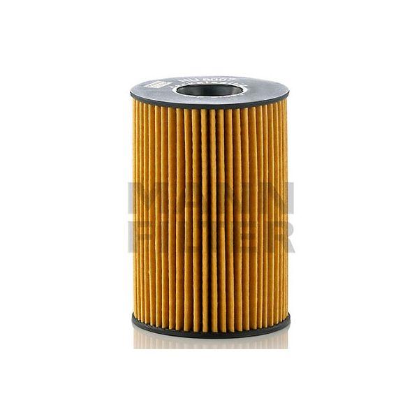 Фильтр масляный MANN HU8007z