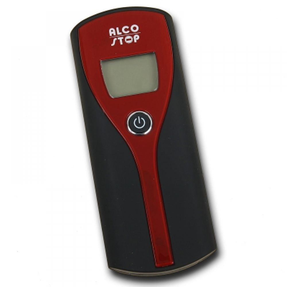 Алкотестер ALCO STOP АТ-105 цифровой