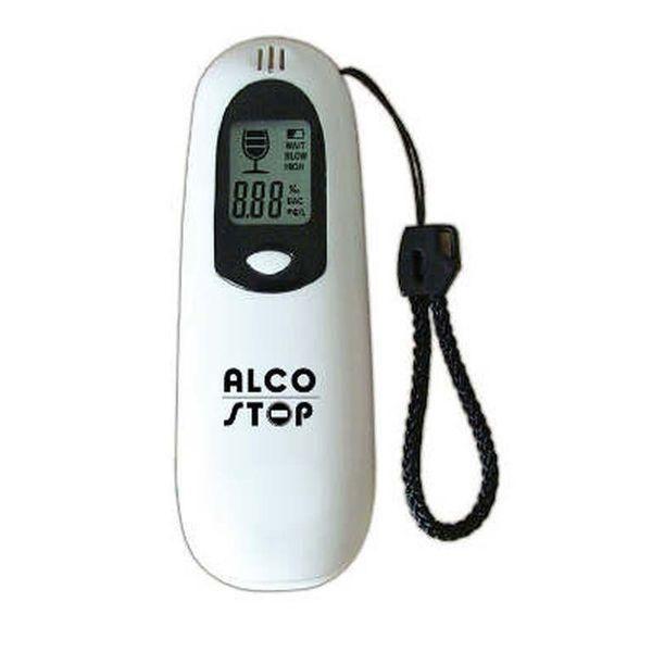 Алкотестер ALCO STOP АТ-126 цифровой