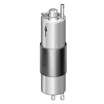 Фильтр топливный FRAM G9334