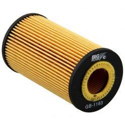 Фильтр масляный BIG GB-1163
