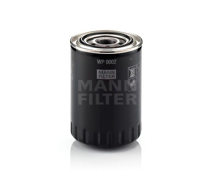 Фильтр масляный MANN WР9002