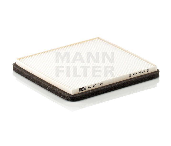 Фильтр салонный MANN CU20010