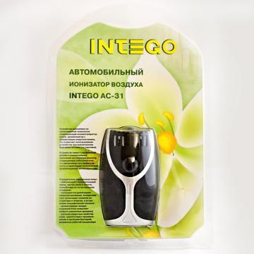 Ионизатор воздуха INTEGO AC-31