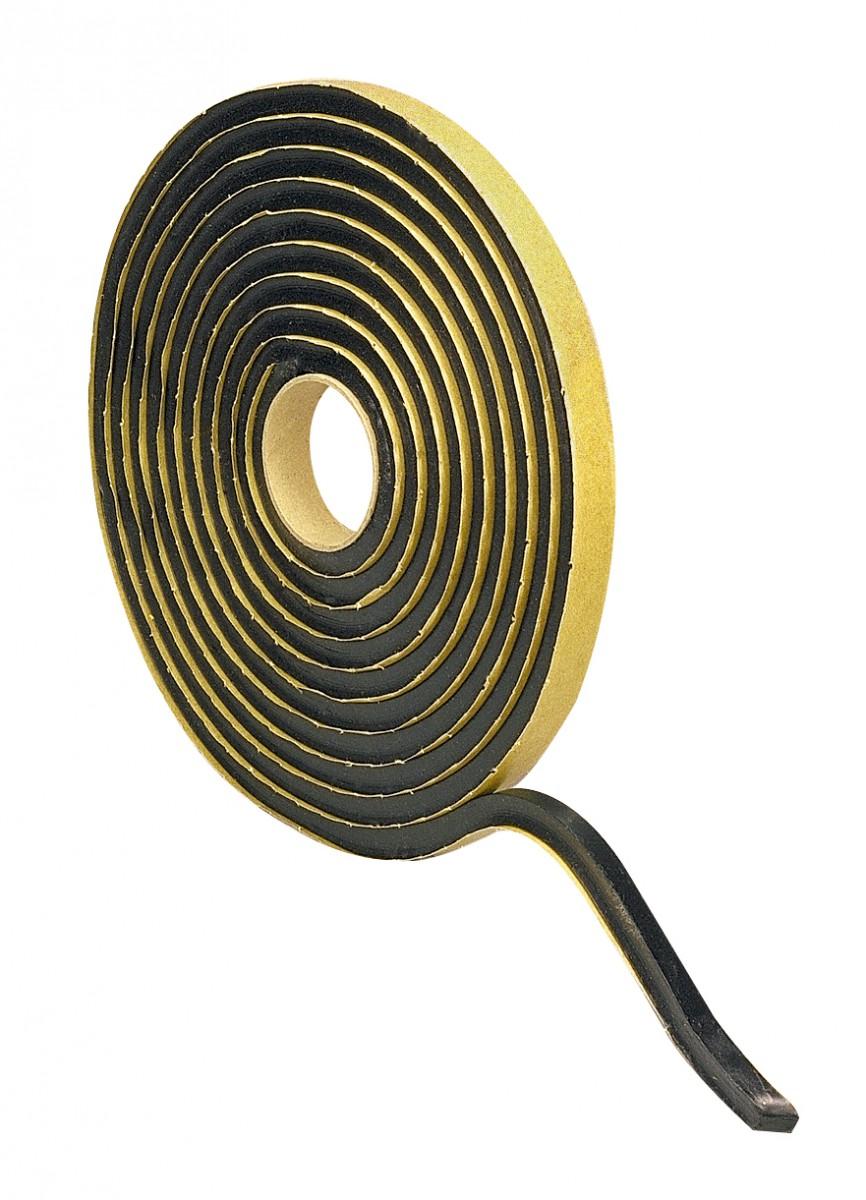 Лента уплотнительная-пластичная для гермитизации соединений