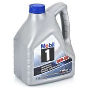 Масло моторное MOBIL 1 EXTENDED LIFE SAE 10W60 4л (синтетика)