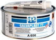 Шпатлевка PPG Galvaplast 77 полиэфирная универсальная 1,5кг