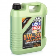 Масло моторное LIQUI MOLY MOLYGEN SAE 5W30 5л (H-синтетика)