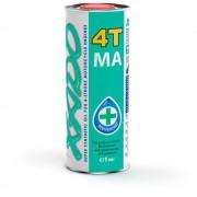Масло моторное ХАДО 4Т МА SAE 10W40 1л (синтетика)