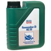 Масло моторное LIQUI MOLY Rasenmaher-Oil 4T SAE 30 для газонокосилок 1л (минеральное)