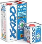 Масло моторное ХАДО 504/507 SAE 5W30 4л (синтетика)