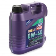 Масло моторное LIQUI MOLY Synthoil Energy SAE 0W40 4л (синтетика)