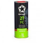Масло моторное VERY LUBE 2Т FC 1л (синтетика)