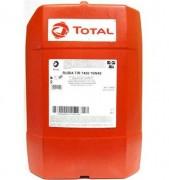 Масло моторное диз TOTAL RUBIA TIR 7400 15W40 (18кг)