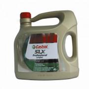 Масло моторное CASTROL SLX Profesional 0W30 4л (синтетика)