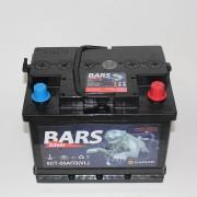 Аккумулятор BARS Silver 6СТ-55 о/п