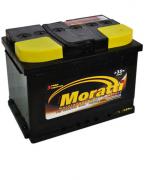 Аккумулятор MORATTI 66 о/п