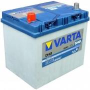 Аккумулятор VARTA Blue Asia 6СТ-60 п/п 540А