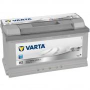 Аккумулятор VARTA Silver  6СТ-100 о/п