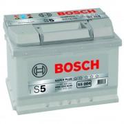 Аккумулятор BOSCH 61Ah S5 S50040 о/п