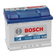 Аккумулятор BOSCH 60Ah S4 S40050 о/п