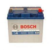 Аккумулятор BOSCH 60Ah S4 S40240 о/п