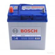 Аккумулятор BOSCH 40Ah S4 S40190 п/п