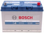 Аккумулятор BOSCH 95Ah S4 S40280 о/п