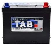 Аккумулятор TAB Polar S 6СТ-75 о/п