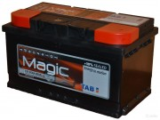 Аккумулятор TAB Magic 85 о/п