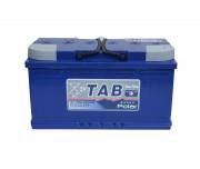 Аккумулятор TAB Polar Blue 6СТ-100 о/п
