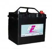 Аккумулятор AFA plus 6СТ-60 о/п