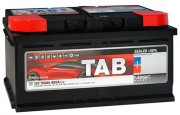 Аккумулятор TAB Magic 100 о/п низкий