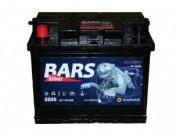 Аккумулятор BARS Silver 6СТ-60 п/п