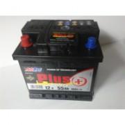 Аккумулятор AutoPart Plus 6CT-55 о/п (480А)