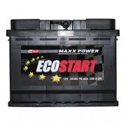 Аккумулятор ECOSTART 6СT-60 о/п