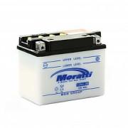 Аккумулятор MORATTI MPS 6V 10А сух.заряженный