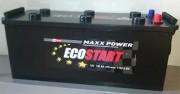 Аккумулятор ECOSTART 6СT-140 о/п