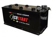 Аккумулятор ECOSTART 6СT-190 п/п (болт)