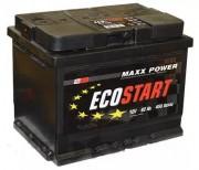 Аккумулятор ECOSTART 6СT-62 о/п