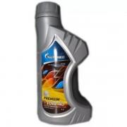 Масло моторное GAZPROMNEFT Premium SAE 10W40 1л