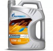 Масло моторное GAZPROMNEFT Standart SAE 10W40 5л